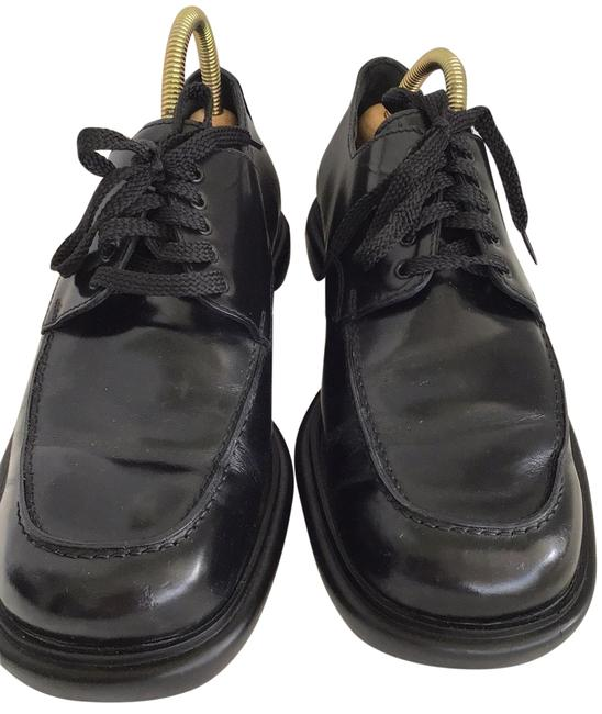 Gucci Black G6578859 Sneakers Size US 8 Wide (C, D) Gucci Black G6578859 Sneakers Size US 8 Wide (C, D) Image 1