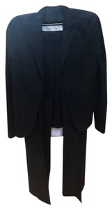Theory Theory classic black suit 3 season