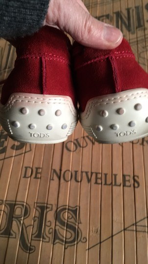 Tod's red Athletic Image 4