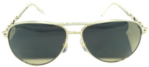 e44857d01ab Gucci Gucci Aviator Brown Gradient GG 4239 N S 0JKED Sunglasses