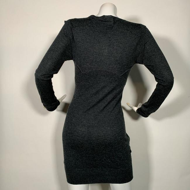 AllSaints short dress Gary Wool on Tradesy Image 1