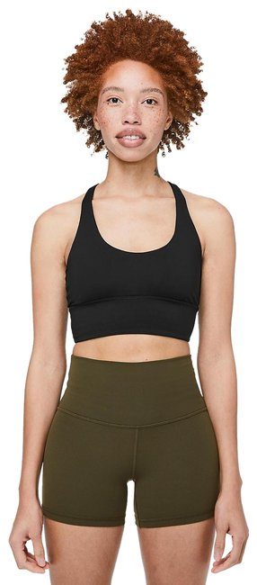 Preload https://img-static.tradesy.com/item/25301031/lululemon-black-free-to-be-moved-activewear-sports-bra-size-8-m-29-30-0-1-650-650.jpg