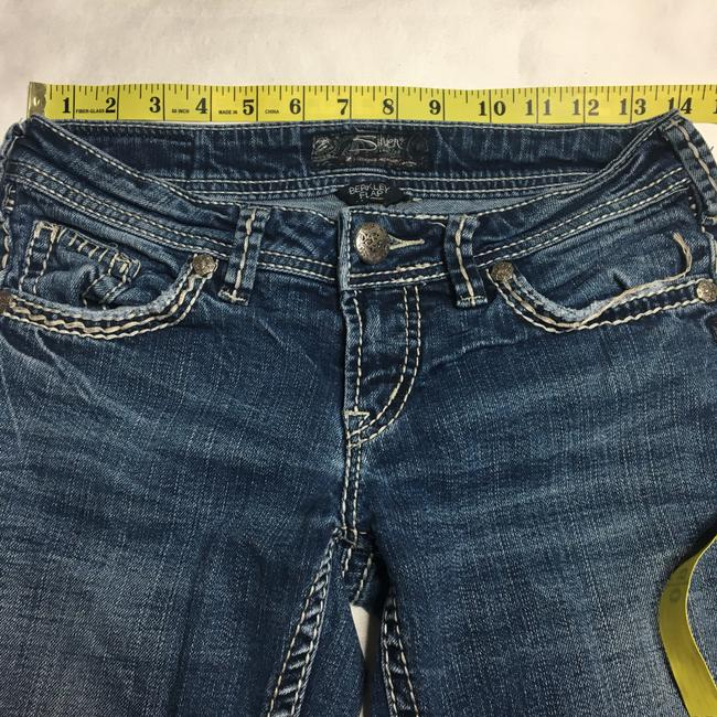 Silver Jeans Co. Skinny Jeans-Medium Wash Image 1