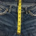 Silver Jeans Co. Skinny Jeans-Medium Wash Image 2