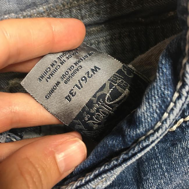 Silver Jeans Co. Skinny Jeans-Medium Wash Image 3