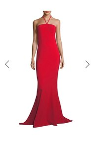 LIKELY Red Viseroy Gown Formal Bridesmaid/Mob Dress Size 2 (XS)