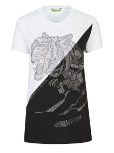 Versace Jeans Collection T Shirt White