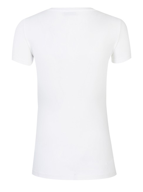 Versace Jeans Collection T Shirt White Image 1