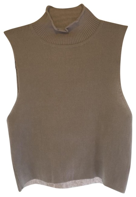 Unknown Top taupe/beige Image 5