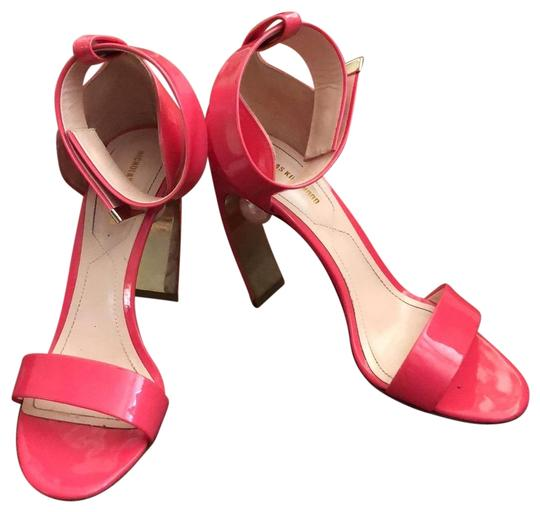 Preload https://img-static.tradesy.com/item/25301669/nicholas-kirkwood-pink-strappy-pumps-with-pear-detail-formal-shoes-size-eu-37-approx-us-7-regular-m-0-1-540-540.jpg