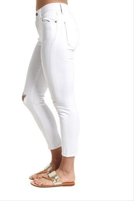 Citizens of Humanity Skinny Jeans-Light Wash Image 1