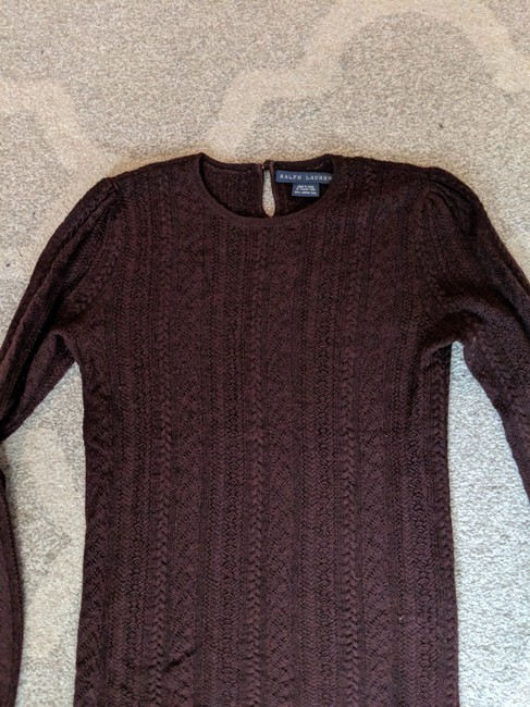 Ralph Lauren Knit Sweater Image 2