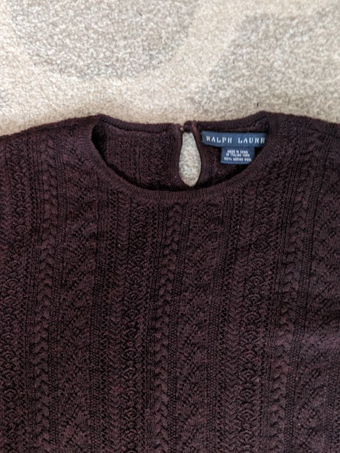 Ralph Lauren Knit Sweater Image 4
