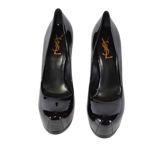 Saint Laurent Black Pumps Image 5