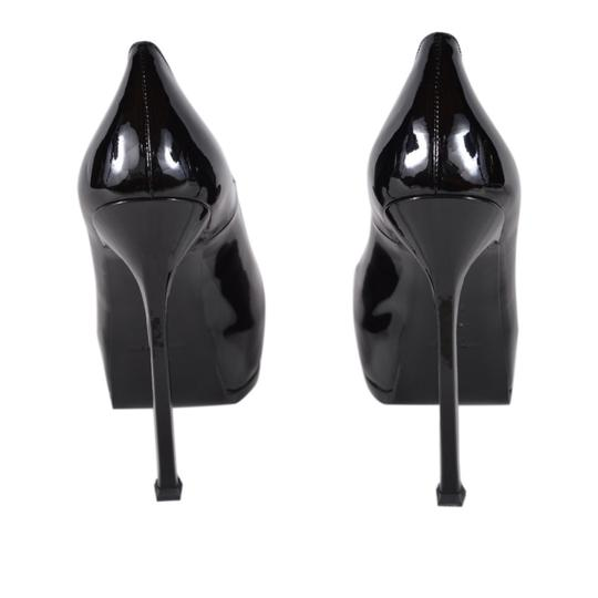 Saint Laurent Black Pumps Image 6