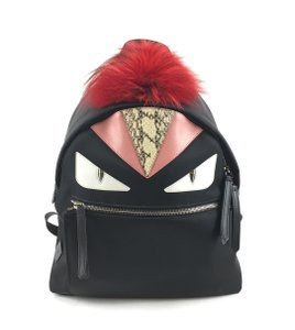 98dc5e92e366 Fendi Monster Bags - Up to 70% off at Tradesy (Page 4)
