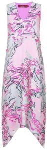 pink Maxi Dress by Sies Marjan