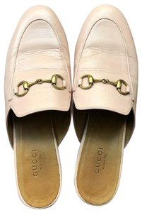 2df581f2c46 Pink Gucci Mules   Clogs - - Up to 90% off at Tradesy