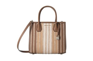 Michael Kors Crossbody Tote in ACORN multi