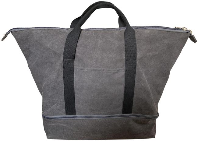 Item - Catalina Classic Midnight Ash Canvas Weekend/Travel Bag