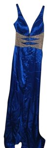 Sherri Hill Pageant Gowns Formal Gowns Blue Pageant Gowns Dress