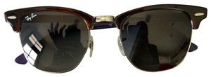 Ray-Ban Clubmaster - RB 3016