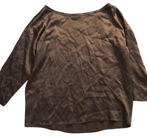 Joie Top olive green