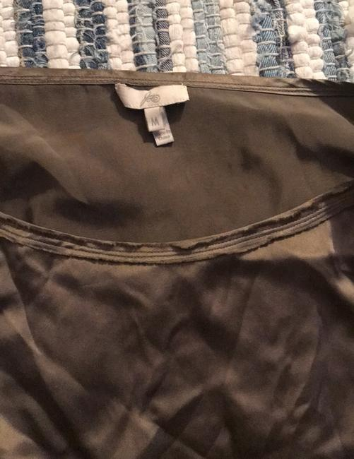 Joie Top olive green Image 2