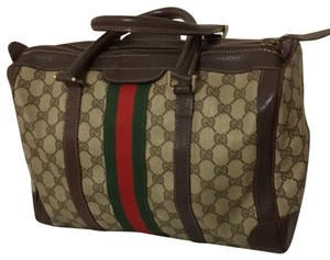 00213a653d351 Gucci Luggage and Travel Bags - Up to 70% off at Tradesy