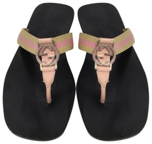 aa027bea44b Gucci Flip Flops - Up to 70% off at Tradesy