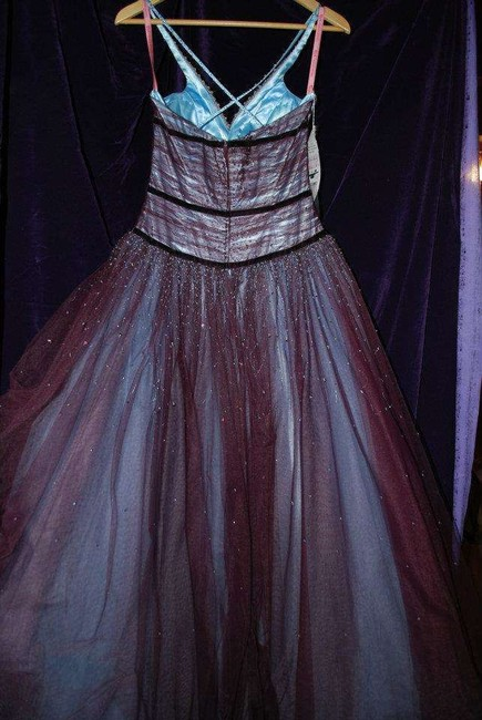 Maggie Sottero Flirt Prom Pageant Gowns Tulle Gowns Quinceanera Gowns Princess Gowns Dress