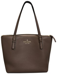 Kate Spade Tote in brownstone