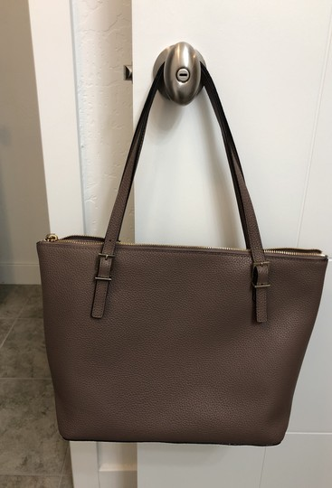 Kate Spade Tote in brownstone Image 1