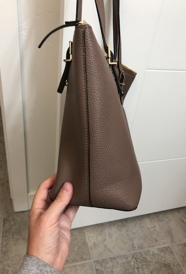 Kate Spade Tote in brownstone Image 3