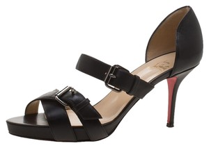 21d33cd67 Christian Louboutin Sandals - Up to 70% off at Tradesy