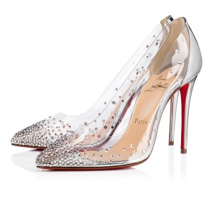 b1837c2c6bca Christian Louboutin on Sale - Up to 70% off at Tradesy