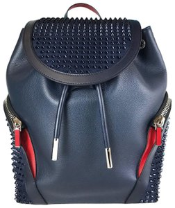 697be2ce75d Christian Louboutin Backpacks - Up to 70% off at Tradesy