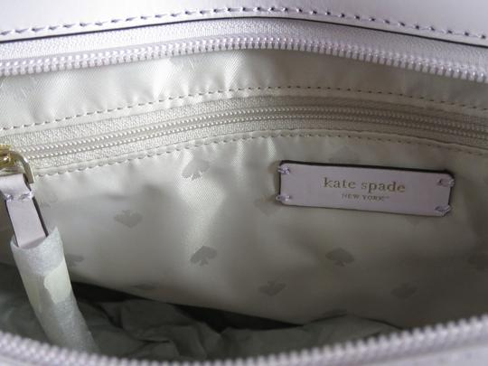 Kate Spade Leather New With Tags Tote in Peony Blush (Light Purple) Image 6