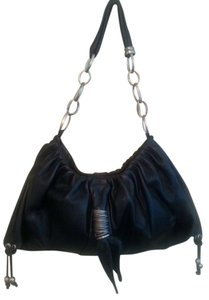 Renato Angi Shoulder Bag