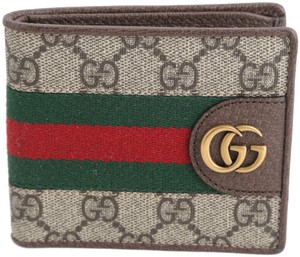 35bc42409b2a Gucci Gucci Wallet with Three Little Pigs