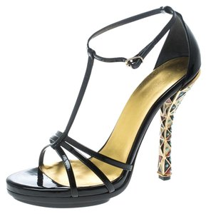 6f26a902cc0 Balenciaga Sandals on Sale - Up to 70% off at Tradesy