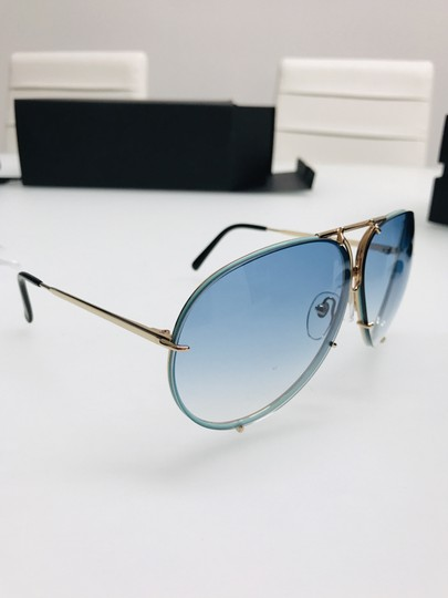 PORSCHE DESIGN PORSCHE DESIGN P8478 Z 69MM COLOR OF THE YEAR 2019 SUNGLASSES Image 4