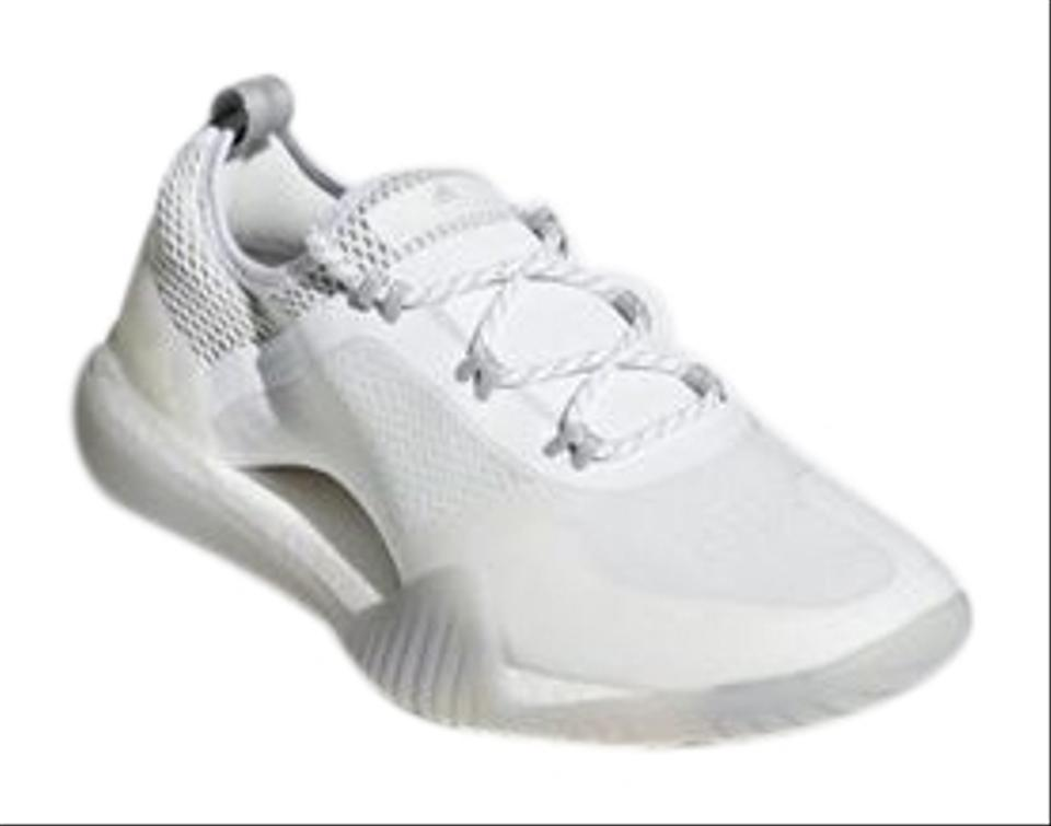 various colors dff9a 4918b Stella McCartney White For Adidas Parley Boost Txt 3.0 Sneakers Size US 8.5  Regular (M, B) 23% off retail
