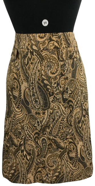 Item - Brown Skirt Size 0 (XS, 25)