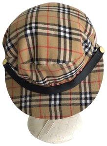 377d0384834254 Burberry London Hats - Up to 70% off at Tradesy