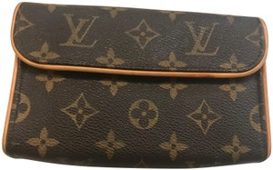 Louis Vuitton Louis Vuitton Monogram Belt Bag