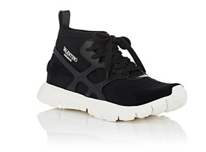 Valentino Black Athletic