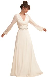 Watters & Watters Bridal Bhldn Nova Wedding Dress