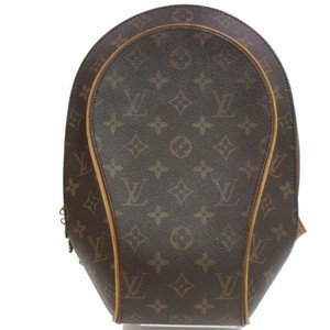 Louis Vuitton Hard Shell Sign Seashell Backpack