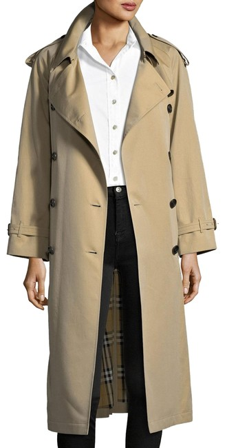 Preload https://img-static.tradesy.com/item/25309794/burberry-honey-eastheath-double-breasted-coat-size-12-l-0-4-650-650.jpg